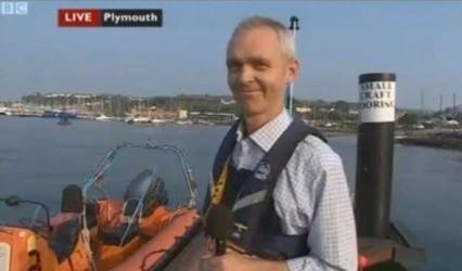 T&T on BBC Spotlight