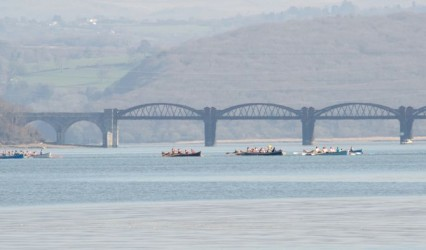 Three Rivers Race 2014