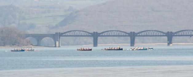 Three Rivers Race 2014