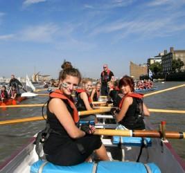 London River Race 2012