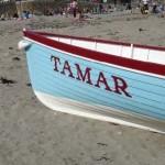Tamar-pilot-gig