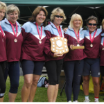 ladies vets saltash 2011