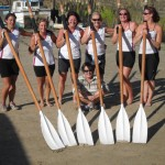 Tamar Tavy Gig Club Ladies