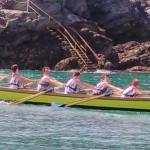 Juniors Champs at Newquay 2014