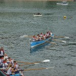 Salcombe Regatta 2014