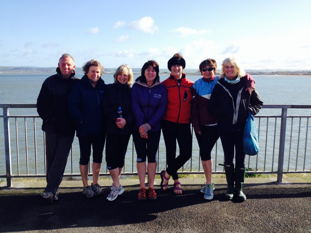 T&T Gig Club Ladies Supervets