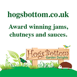 Hogs Bottom Garden Delights